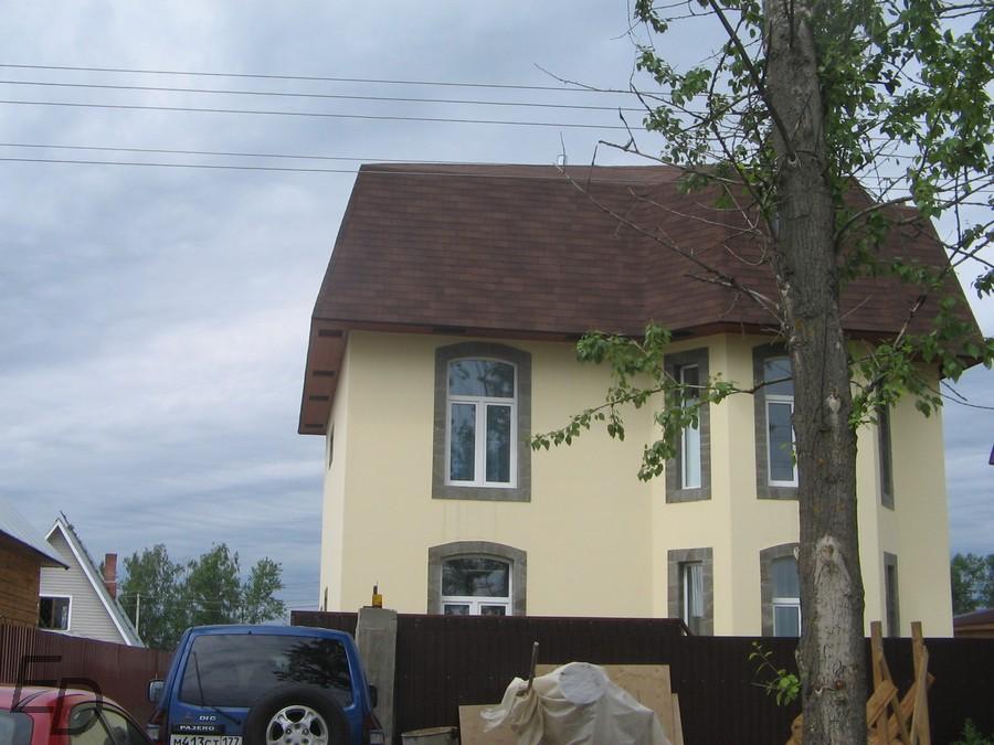 Дом С Участком в аренду по адресу Россия, Московская область, Наро-Фоминский район, Крекшино