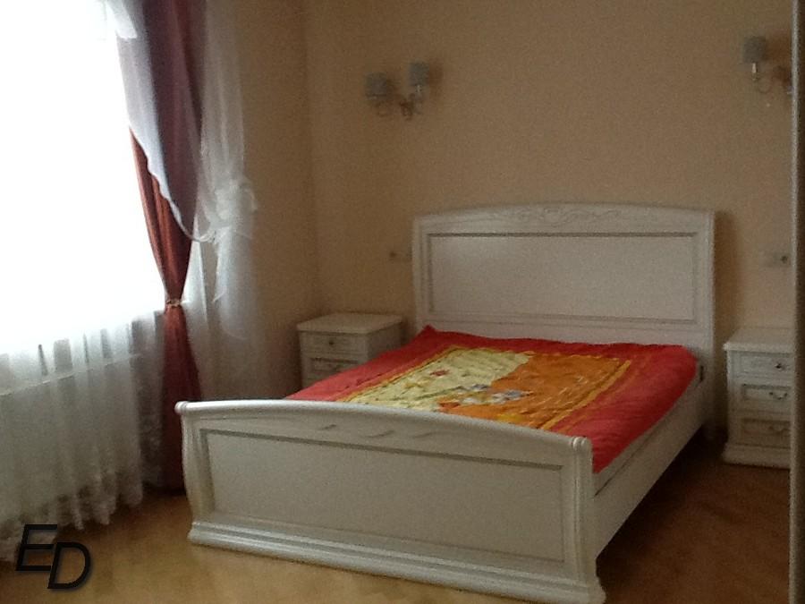 Дом С Участком в аренду по адресу Россия, Московская область, Истринский район, Аносино