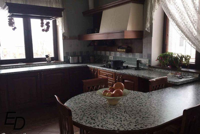 Дом С Участком в аренду по адресу Россия, Московская область, Одинцовский район, Уборы