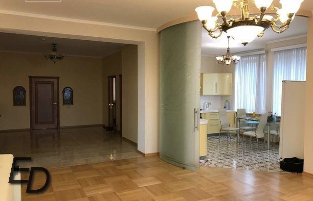 Дом С Участком в аренду по адресу Россия, Московская область, Одинцовский район, Осоргино
