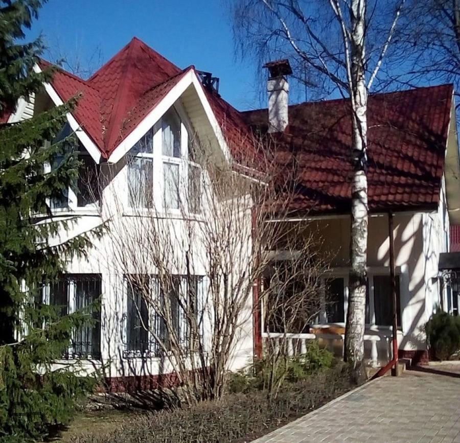 Московская область, Раменский район, Удельная