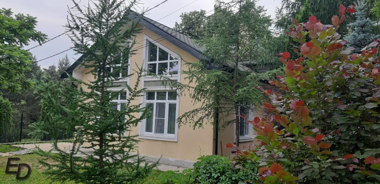 Московская область, Красногорский район, Воронки