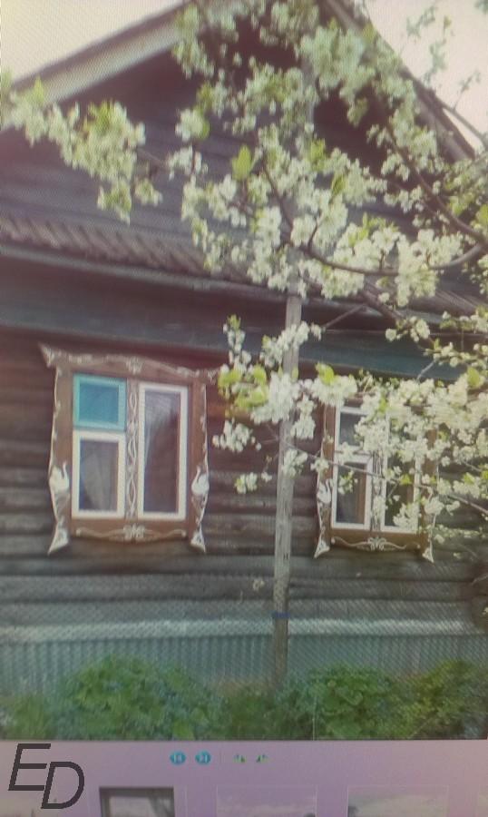 Дом С Участком на продажу по адресу Россия, Тверская область, Конаковский р-н, Слободка