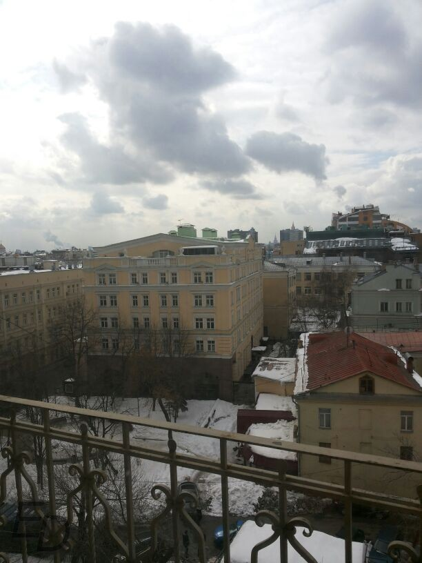 Аренда 2-комнатной квартиры, Москва, Тверская Ул.,  15