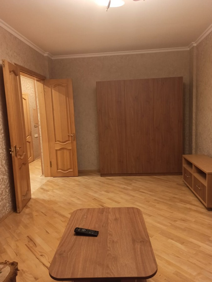 Аренда 3-комнатной квартиры, Москва, Зои и Александра Космодемьянских,  6