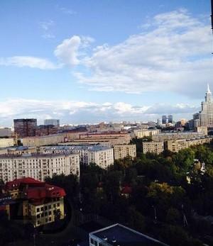 Аренда 3-комнатной квартиры, Москва, Врубеля,  8