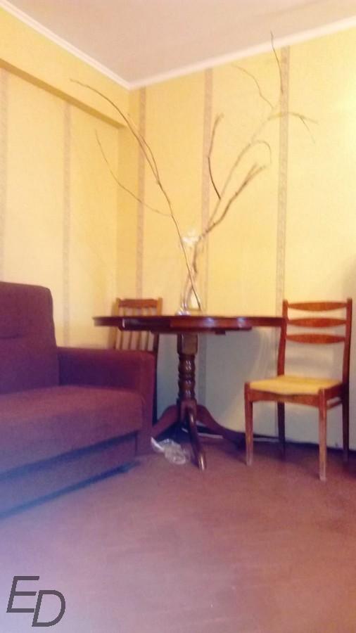 Аренда 1-комнатной квартиры, Москва, Звенигородское шоссе,  13