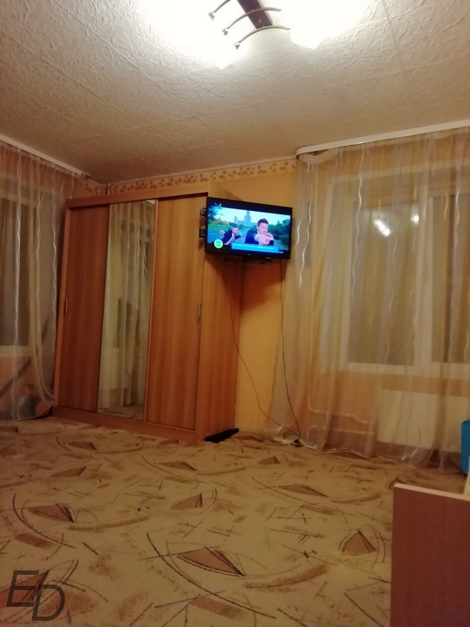 Аренда 1-комнатной квартиры, Москва, Маршала жукова пр-т.,  16корп.6