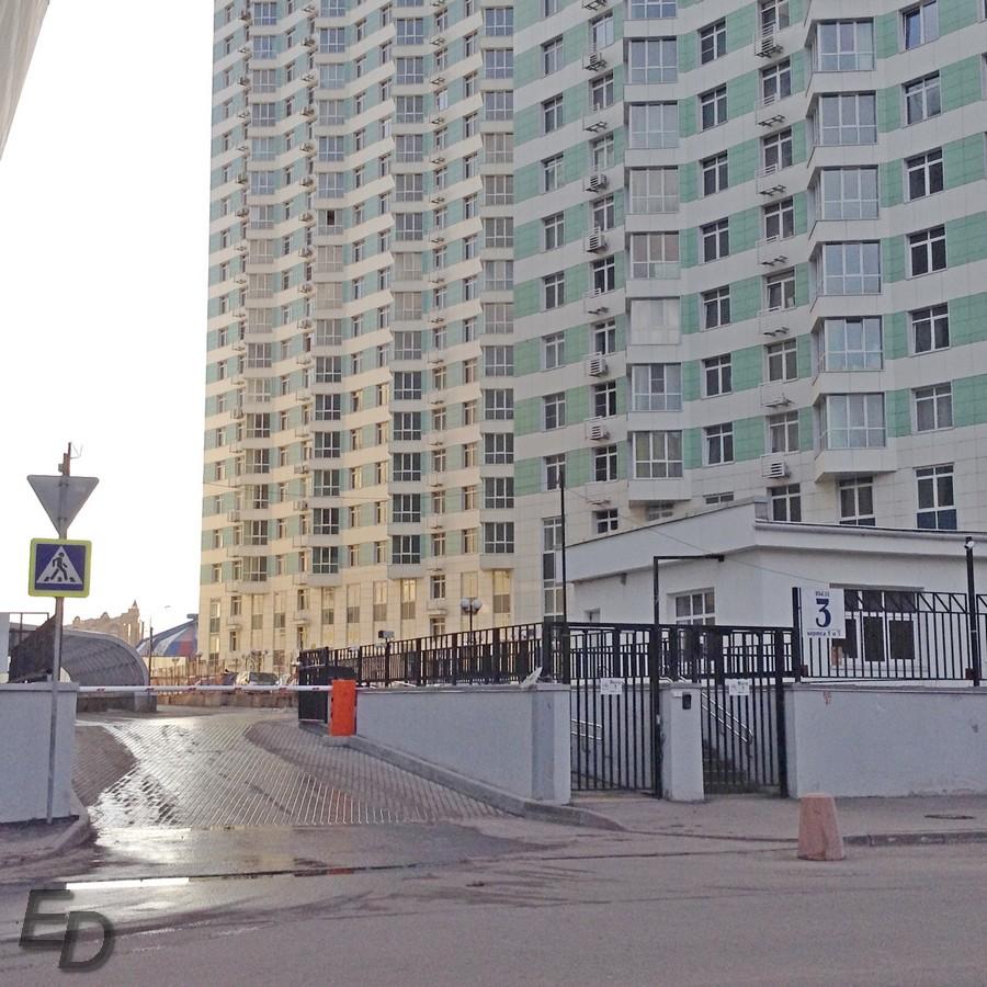 Москва, Флотская Ул., 7корп.3