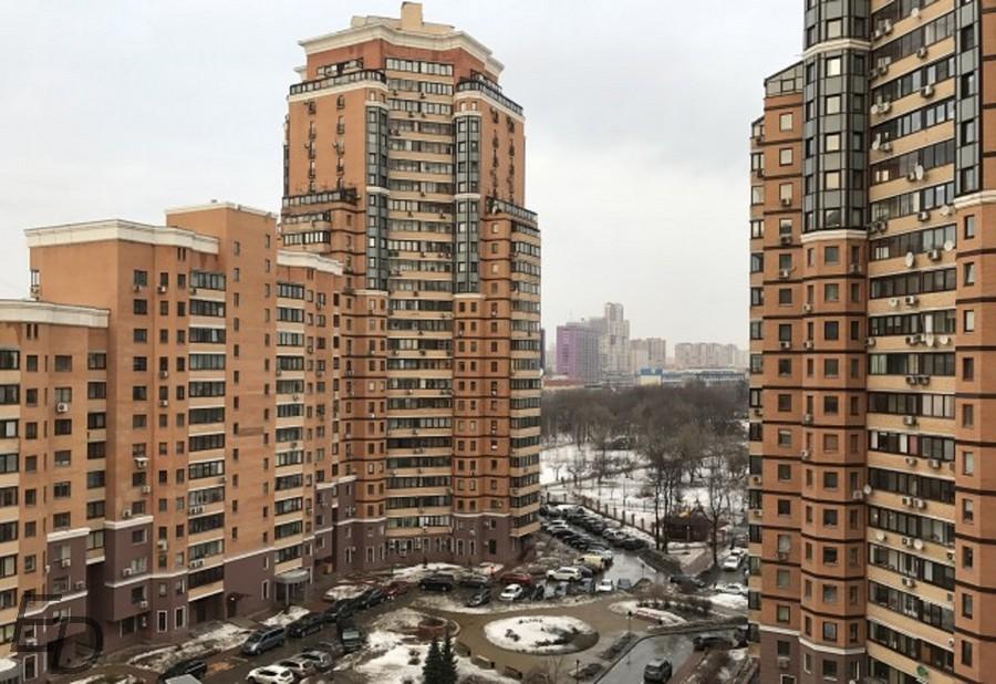 Москва, Лавочкина Ул., 34