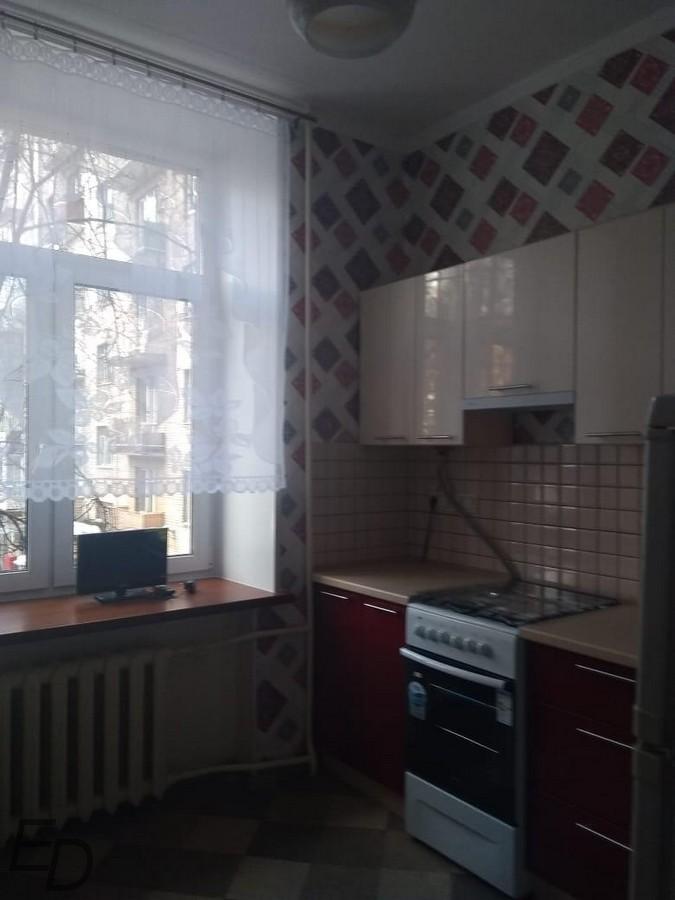 Москва, Черняховского Ул., 5корп.1