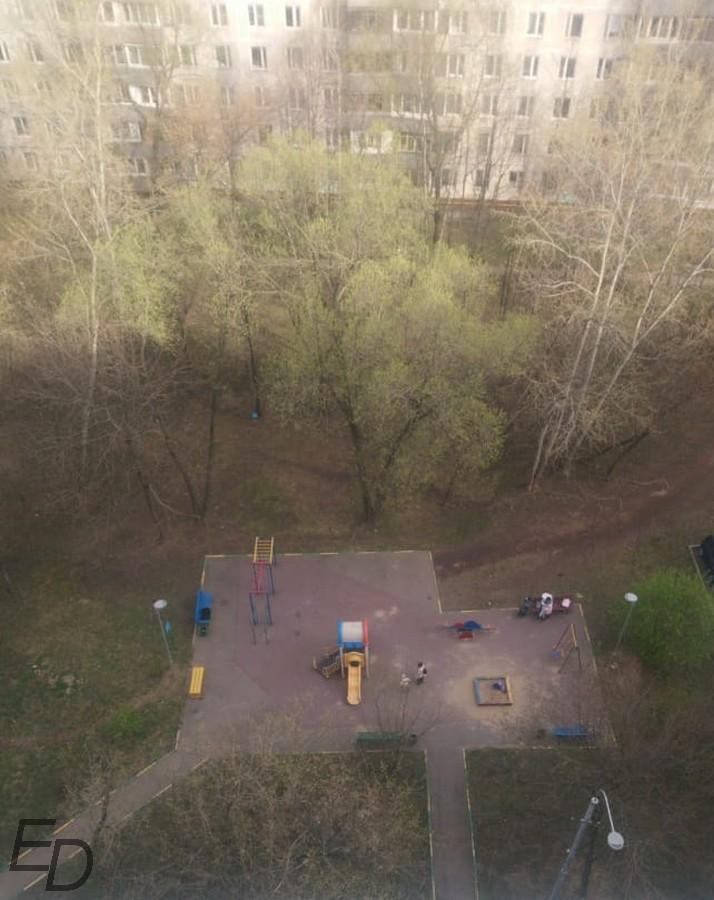 Москва, Вешняковская Ул., 37