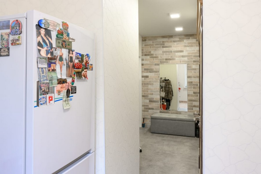 Аренда 1-комнатной квартиры, Москва, Бусиновская горка,  1корп.1