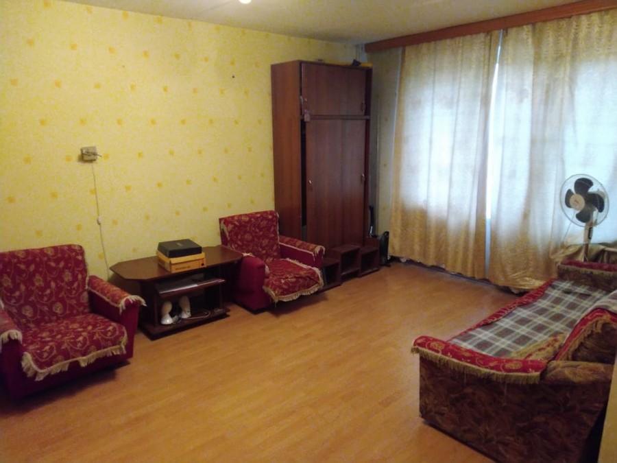 Аренда 1-комнатной квартиры, Москва, Смольная,  39
