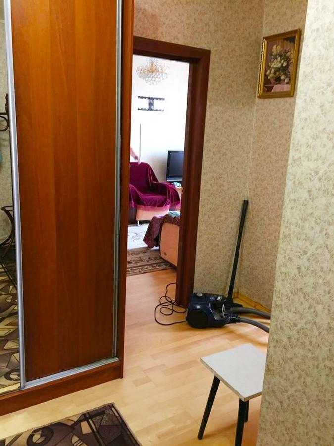 Аренда 1-комнатной квартиры, Москва, Челобитьевское шоссе,  12корп.1