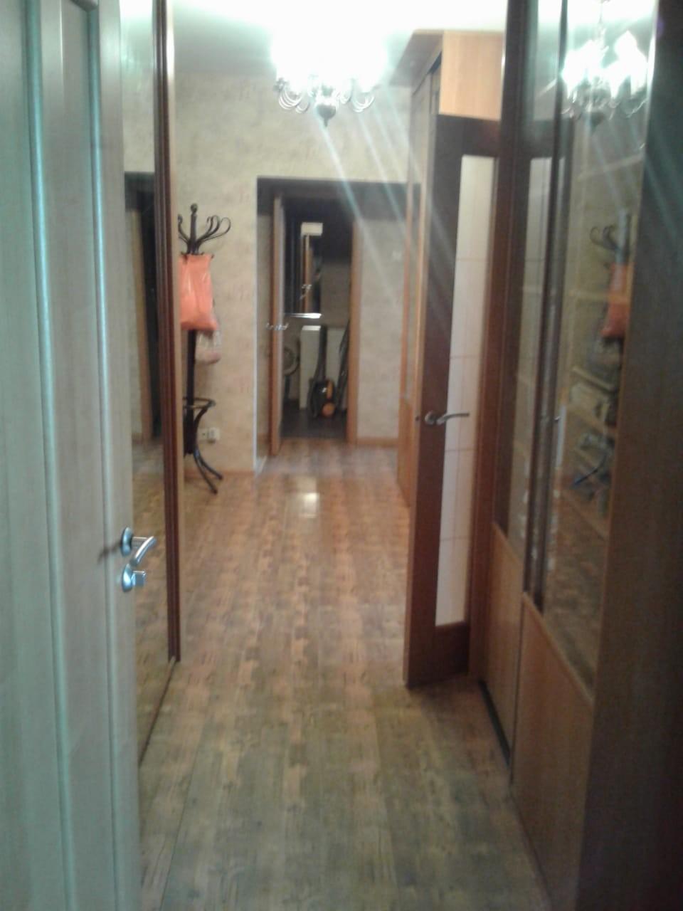 Аренда 2-комнатной квартиры, Москва, Лавочкина,  50корп.2