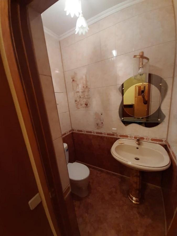 Аренда 3-комнатной квартиры, Москва, Ирины Левченко,  1