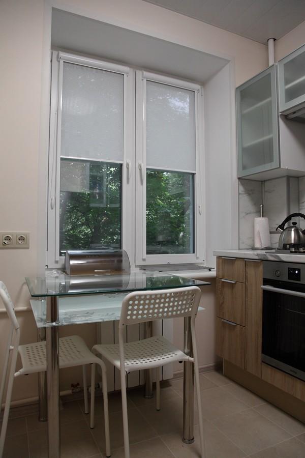 Аренда 2-комнатной квартиры, Москва, Радиаторская 1-я,  9