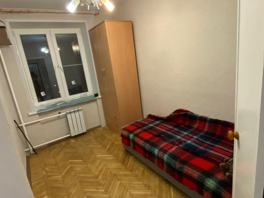 Аренда 2-комнатной квартиры, Москва, Красноармейская Ул.,  9