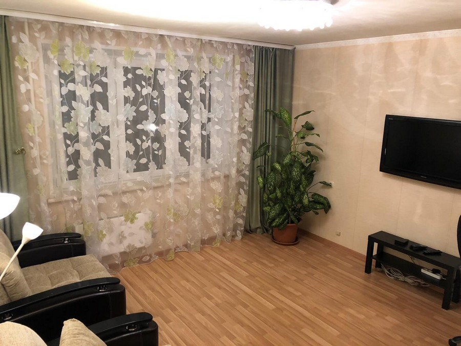 Аренда 1-комнатной квартиры, Москва, Старопетровский пр,  12А