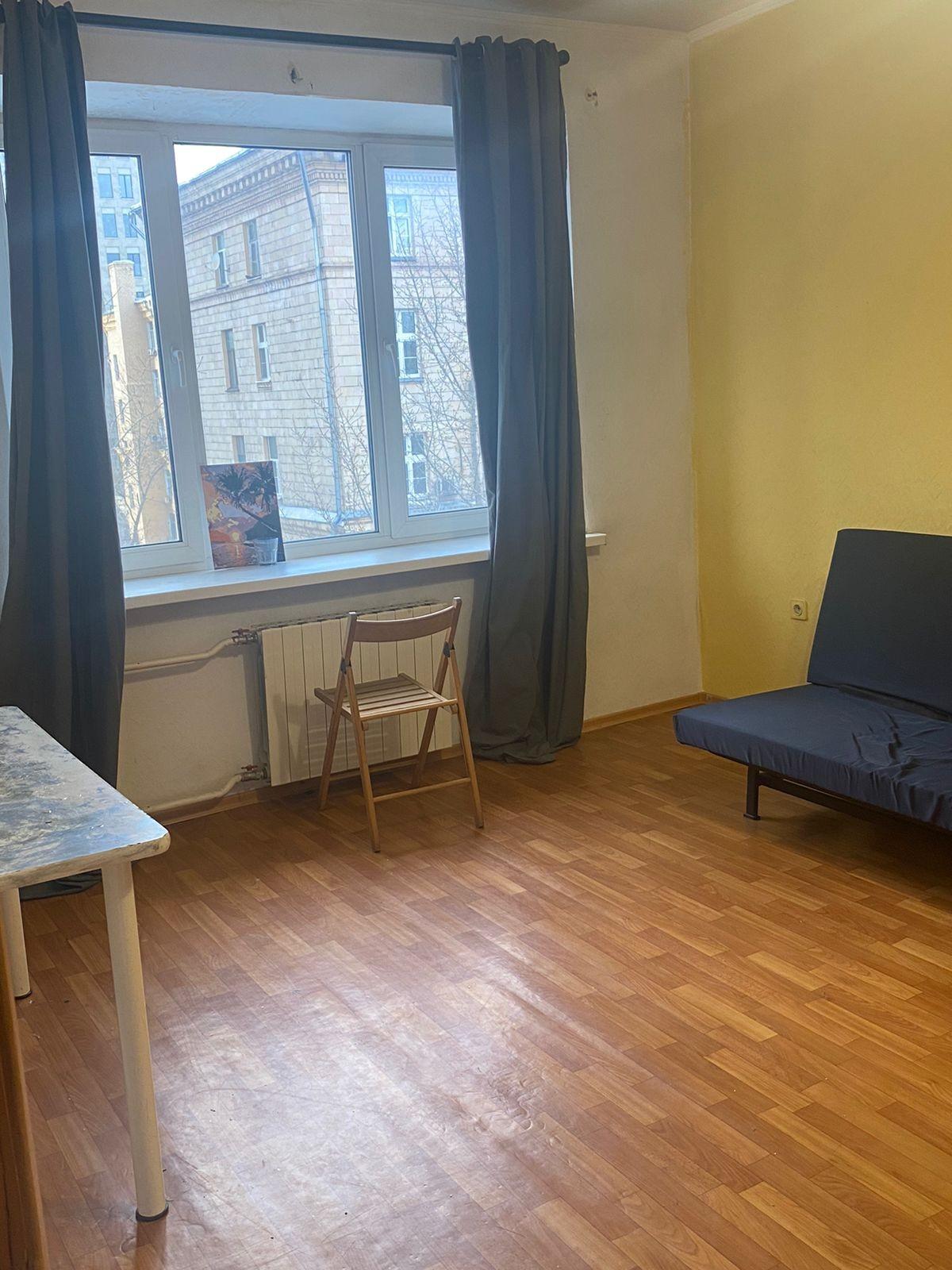 Аренда комнаты, Москва, Сергея Макеева,  8