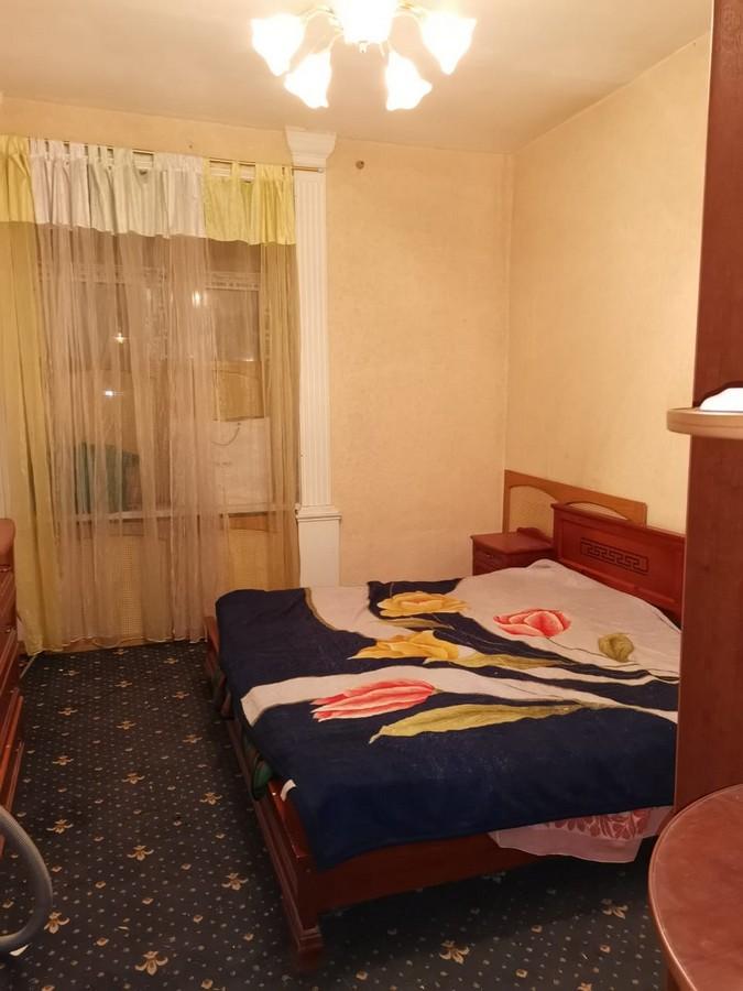 Аренда 3-комнатной квартиры, Москва, Беговая аллея,  3