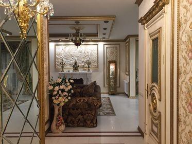 Аренда 3-комнатной квартиры, Москва, Смольная,  49