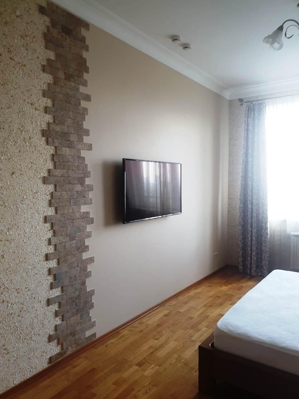 Аренда 2-комнатной квартиры, Москва, Авиационная,  77