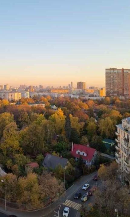 Аренда 2-комнатной квартиры, Москва, Алабяна,  13корп.1