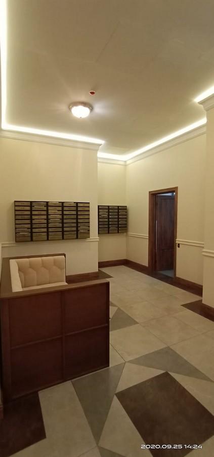 Продажа 4-комнатной квартиры, Москва, Ленинградский просп,  35стр.2