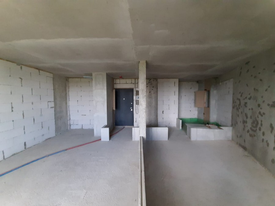 Продажа 2-комнатной квартиры, Москва, Дачная Ул.,  5