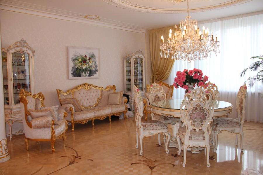 Продажа 4-комнатной квартиры, Москва, Ленинградский пр-т.,  52
