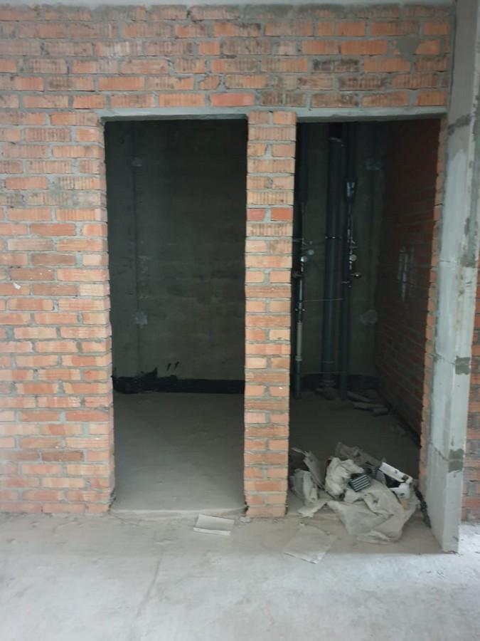 Продажа 1-комнатной квартиры, Москва, Лобачевского,  118корп.2