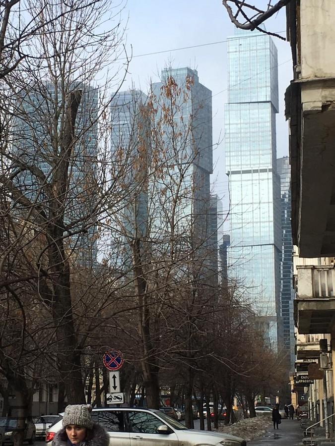 Аренда коммерческой недвижимости, 200м <sup>2</sup>, Москва, Студенческая Ул.,  26